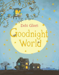 Goodnight World book