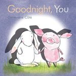 Goodnight You book