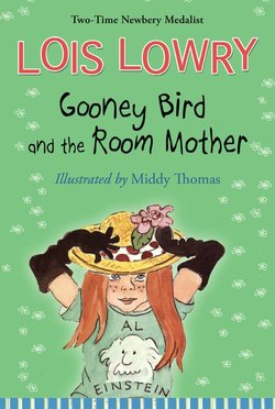 Gooney Bird and the Room Mother book