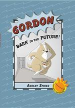 Gordon: Bark to the Future! book