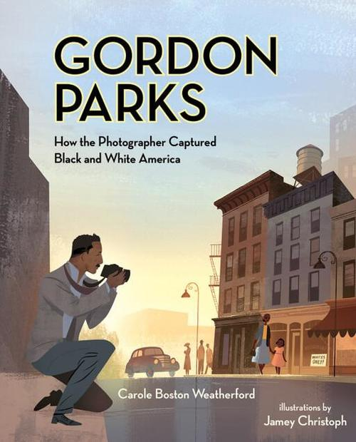 Gordon Parks Book