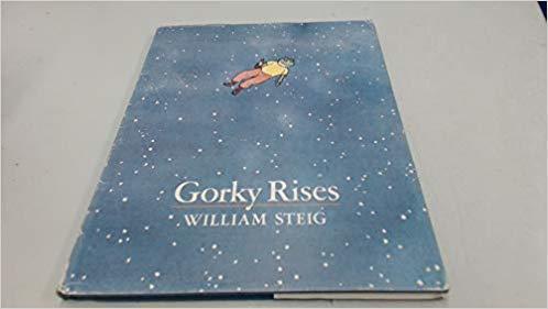 Gorky Rises book