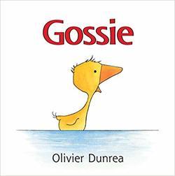 Gossie book