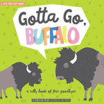 Gotta Go, Buffalo book