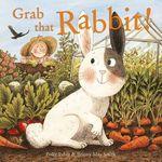 Grab that Rabbit! book