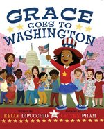 Grace Goes to Washington book