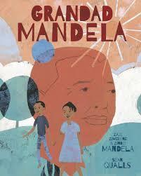 Grandad Mandela book