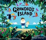 Grandad's Island book