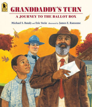 Granddaddy's Turn book