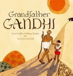 Grandfather Gandhi book