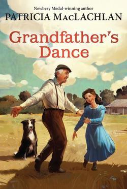 Grandfather's Dance book