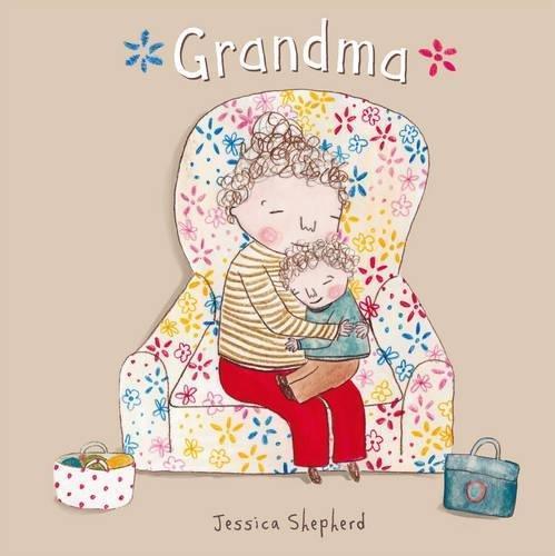 Grandma book