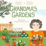 Grandma's Gardens book