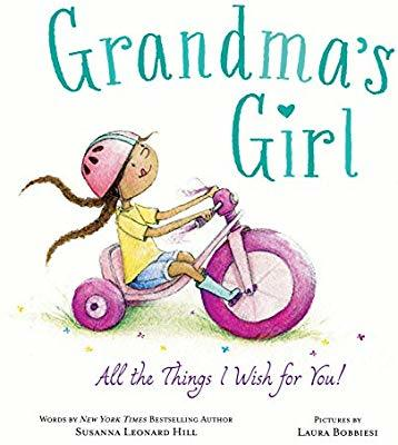 Grandma's Girl book