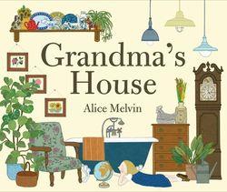 Grandma's House book