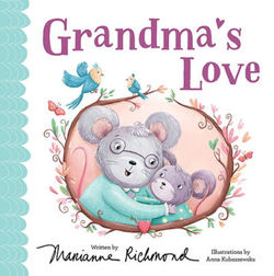 Grandma's Love book