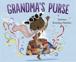 Grandma's Purse book
