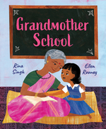 Grandmother School book