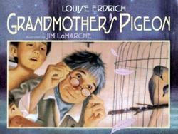Grandmother's Pigeon book