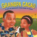 Grandpa Cacao book