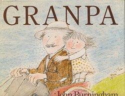 Granpa book