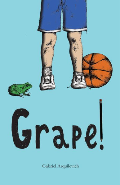 Grape! book