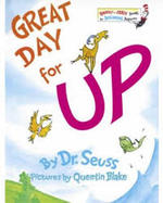 Great Day for Up book