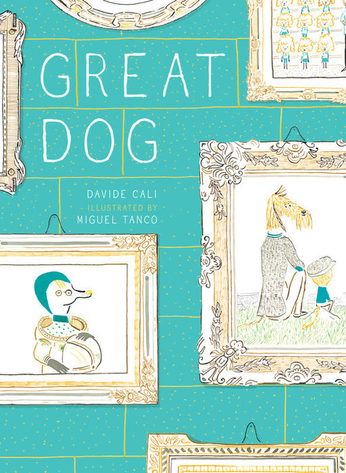 Great Dog book