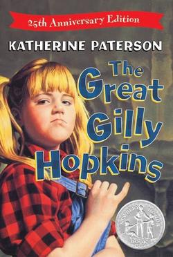 Great Gilly Hopkins book