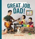 Great Job, Dad! book
