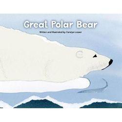 Great Polar Bear book