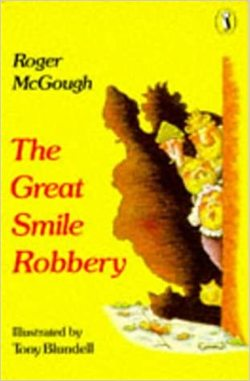 Great Smile Robbery book