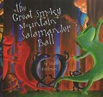 Great Smoky Mountains Salamander Ball book