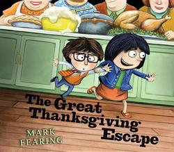 Great Thanksgiving Escape book