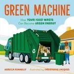 Green Machine book