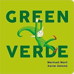 Green-Verde book