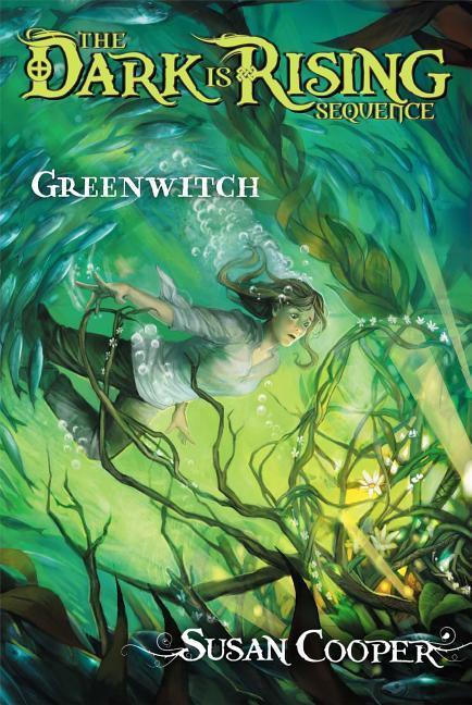 Greenwitch book