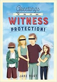 Greetings from Witness Protection! book