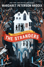 Greystone Secrets #1: The Strangers book