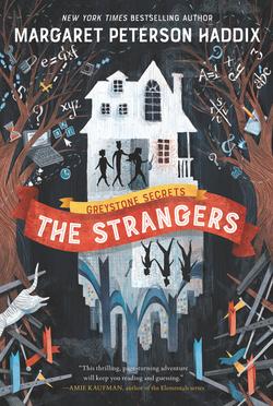 Greystone Secrets: The Strangers book