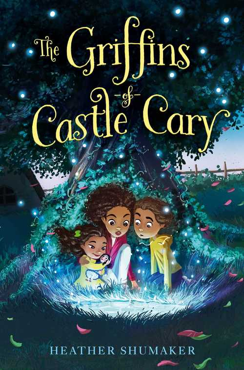 Griffins Of Castle Cary book