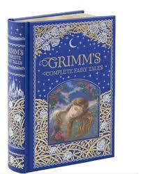 Grimm's Complete Fairy Tales book