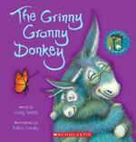 Grinny Granny Donkey book