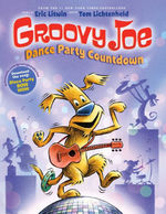 Groovy Joe: Dance Party Countdown book