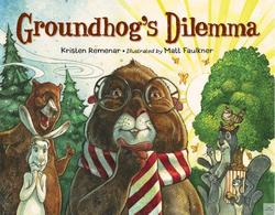 Groundhog's Dilemma book