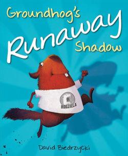 Groundhog's Runaway Shadow Book