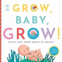 Grow, Baby, Grow! Book