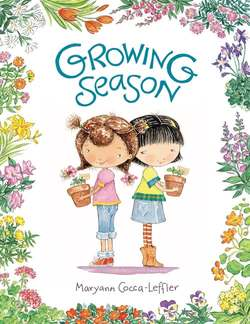 Growing Season book
