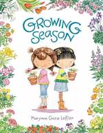 Growing Season book