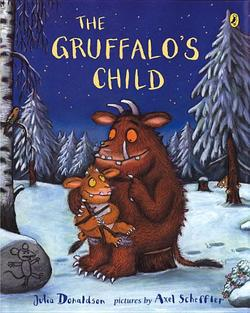 Gruffalo's Child book